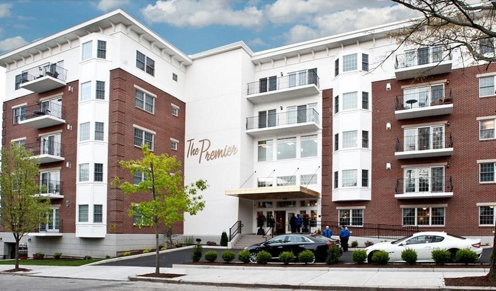 Luxury Apartments In Rhode Island