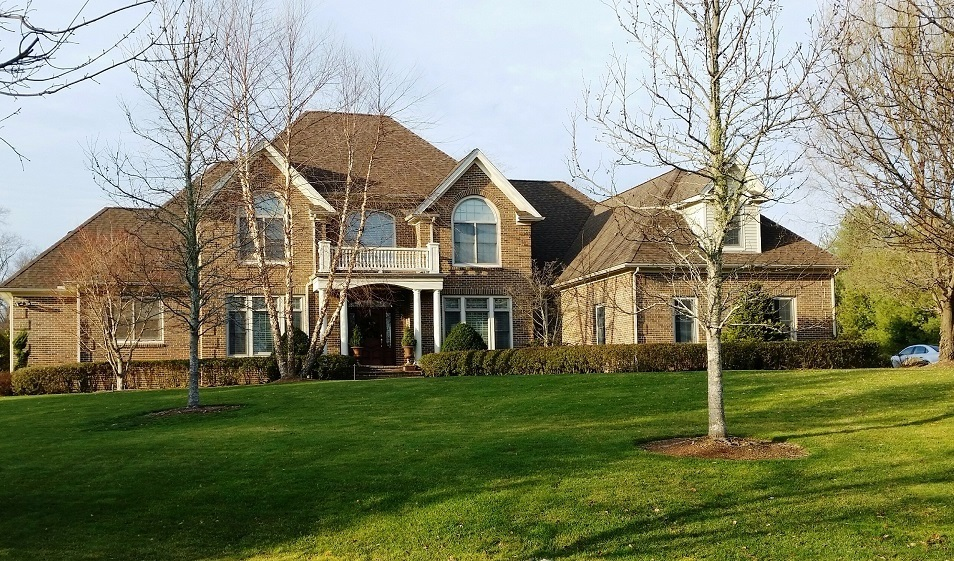 Kenwood construction company projects for Rhode island home builders